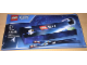 Gear No: 5002937  Name: Stationery Set, City Space Port