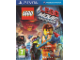 Gear No: 5003555  Name: The LEGO Movie Video Game - Sony PS Vita