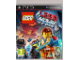 Gear No: 5003557  Name: The LEGO Movie Video Game - Sony PS3