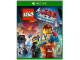 Gear No: 5003559  Name: The LEGO Movie Video Game - Xbox One
