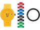 Gear No: 5004128  Name: Watch Set, Classic Adult's Happiness Yellow