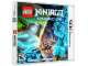 Gear No: 5004226  Name: Ninjago - Nindroids - Nintendo 3DS