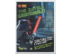Gear No: 5004231  Name: Star Wars 2014 May the 4th The Battle Continues Poster