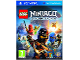 Gear No: 5004720  Name: Ninjago - Shadow of Ronin - Sony PS Vita