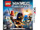 Gear No: 5004721  Name: Ninjago - Shadow of Ronin - Nintendo 3DS
