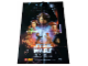 Gear No: 5004746  Name: Star Wars Episode III Poster - Revenge Of The Sith