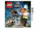 Gear No: 5004805  Name: Jurassic World - Nintendo 3DS
