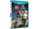 Gear No: 5004807  Name: Jurassic World - Wii U
