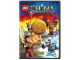 Gear No: 5004849  Name: Video DVD - Legends of Chima, Legend of the Fire CHI Season 2, Part 2 (2 DVD Set)