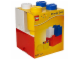 Gear No: 5004895  Name: Storage Brick Multi-Pack (4 Pieces - 4015)