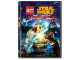 Gear No: 5004899  Name: Video DVD - Star Wars - The New Yoda Chronicles Complete Collection