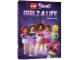 Gear No: 5005051  Name: Video DVD - Friends Girlz 4 Life