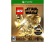 Gear No: 5005138  Name: Star Wars: The Force Awakens, Deluxe Edition - XBox One