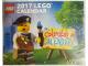 Gear No: 5005260  Name: Calendar, 2017 Colorable