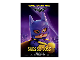 Gear No: 5005347  Name: The LEGO Batman Movie Poster - Batgirl
