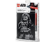 Gear No: 5005838  Name: Notebook with Pen, Star Wars - 20 Years Anniversary Edition
