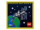 Gear No: 5006148  Name: Patch, International Space Station Set