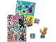 Gear No: 5006771  Name: Sticker Sheet, Vidiyo Set of Two