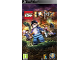 Gear No: 5051888083253  Name: Harry Potter: Jaren 5 - 7 - Sony PSP (Dutch Version)