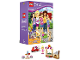 Gear No: 5051888216026  Name: Video DVD - Friends, Season 1 with Set 41092
