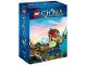 Gear No: 5051889487425  Name: Video DVD - LES LEGENDES DE CHIMA - L'INTEGRALE DE LA SAISON UNE - 4 DVD