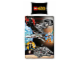 Gear No: 5055285346720  Name: Bedding, Duvet Cover and Pillowcase (135 x 200 cm) - Star Wars Vessels