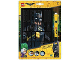 Gear No: 51738  Name: Notebook, The LEGO Batman Movie with Invisible Pen