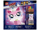 Gear No: 52347  Name: Stationery Set, The LEGO Movie 2, Unikitty