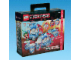Gear No: 550969  Name: Food - Party Set Exo-Force (47 pc)