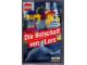 Gear No: 5513834  Name: Audio Tape - Die Botschaft von Lars (German)