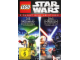 Gear No: 5670708  Name: Video DVD - Star Wars - Die Padawan Bedrohung / Das Imperium schlägt ins Aus - without Minifigure