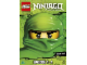 Gear No: 5708758695374  Name: Video DVD - Ninjago Masters of Spinjitzu Ep.  1-4