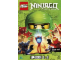 Gear No: 5708758695381  Name: Video DVD - Ninjago Masters of Spinjitzu Ep.  5-8