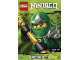 Gear No: 5708758695770  Name: Video DVD - Ninjago Masters of Spinjitzu Ep.  9-13