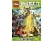 Gear No: 5708758697194  Name: Video DVD - Ninjago Masters of Spinjitzu Ep. 22-26