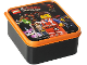 Gear No: 5711938016470  Name: Lunch Box, The LEGO Movie Emmet