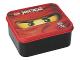 Gear No: 5711938025304  Name: Lunch Box, Ninjago, Ninjago Eyes
