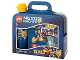 Gear No: 5711938026837  Name: Food - Lunch Box Set, Nexo Knights Axl