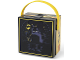 Gear No: 5711938027407  Name: Lunch Box, The LEGO Batman Movie with Handle
