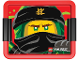 Gear No: 5711938030391  Name: Lunch Box, Iconic, Ninjago