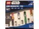 Gear No: 575436a  Name: SW Connect and Build Pens 4 Pack Series 1 - Luke Skywalker (Pilot), Stormtrooper, Boba Fett, C-3PO