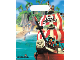 Gear No: 578291d  Name: Gift Bag, Pirate Ship