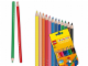 Gear No: 5840  Name: Pencil, Colored 12 Pack Classic Bright