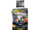 Gear No: 5902729040006  Name: Bedding, Duvet Cover and Pillowcase (140 x 200 cm) - The LEGO Batman Movie, Target All Rogues!