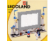 Gear No: 5924  Name: Photo Frame Legoland Castle