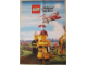 Gear No: 6003370  Name: City Poster Forest Police #2