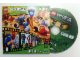 Gear No: 6015810  Name: Video DVD - Ninjago Masters of Spinjitzu 2012 Ep. 1-4