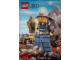 Gear No: 6016075b  Name: City Poster Construction Miners Single Sided (6016075/6019666)