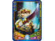 Gear No: 6021373  Name: Legends of Chima Deck #1 Game Card 26 - Fangjabber