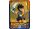 Gear No: 6021374  Name: Legends of Chima Deck #1 Game Card  3 - Lennox